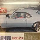 1967 Camaro street/strip car turn key plus trailer