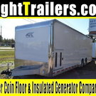 28' ATC with 305 Package, 6k Axles - Contact Seller for Pric