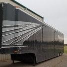 1996 Kentucky enclosed trailer