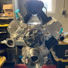 LS 5.3 with dominator fuel injection