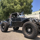 Ultra 4 / Rock Crawler