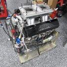 Bob Book Racing/Gray Motorsports 321ci Wedge