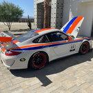 2011 Porsche 997.2 GT3 Cup
