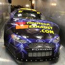 2014 HAMKE STRAIGHT RAIL-NEW MCGUNIGILL MOTOR