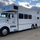 2005 S&S Truck and Trailer