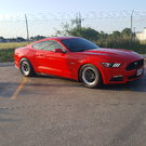 8 sec 2015 mustang BEST OF EVERYTHING