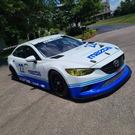 Speedsource Riley Mazda 6GX