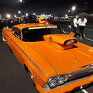 Awesome 1 of a Kind 62' Chevy