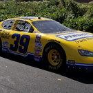 PENSKE RACE WINNING ROAD RACE CAR