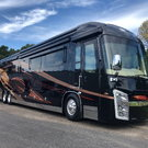 2016 Entegra Coach Cornerstone 45A 600HP Cummins 3900 Miles