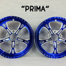 ATC FORGED Front Drag Racing Wheel