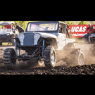 Dirt/mud drag Jeep for Sale $12,000
