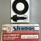 Strange Ring & Pinion Set - 07-995457 for Sale $410