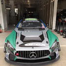 2017 Mercedes-AMG GT4