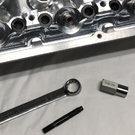Stainless Steel Stud Installers