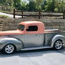 1941 Ford truck Vintage Street Rod