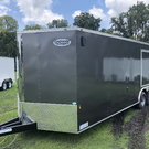 New 2020 8.5' x 24' Continental Cargo