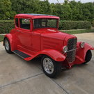 1930 Ford Coupe            PRICE Reduced 2/19