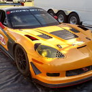 C6 Corvette SCCA GT2 / SPO, NASA, TT, Track day