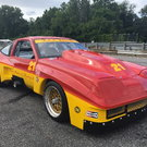 1979 Chevy Monza Trans Am Race Car