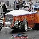32 Ford Highboy Roadster Drag Car