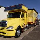 2007 Freightliner/Renegade toter