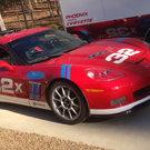 2005 Chevrolet Corvette Phoenix built