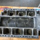Magnesium KB Standard Deck 6-Bolt Hemi Intake Manifold