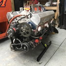 Super Late Model Engine