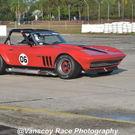 1966 Corvette race car