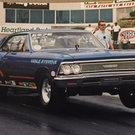 PRICE REDUCED Super Stock '66 Chevelle