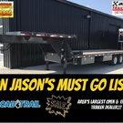 2018 Load Trail 102x28 Equipment/Car Trailer #6570