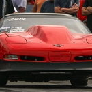 N/A Drag Radial Corvette