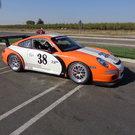 2009 GT3 Cup Car 997