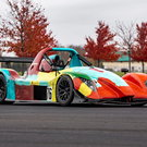 2016 Center Seat Radical SR3 RSX