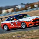 2015 Mustang S550 Turn Key SCCA NASA race car