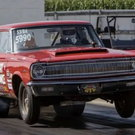 1965 Dodge A990 426 Hemi Factory Lightweight Real Original!!