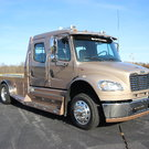 2015 Freightliner® Sportchassis RHA-114 Truck