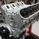 LS3 L92 aluminum 6.2L longblock
