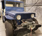 1948 Willys Jeep 4WD