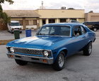 1971 Chevrolet Nova  for sale $7,500