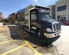 Brett Hearn's 5150 conversion built on freightliner ca  for sale $369,000