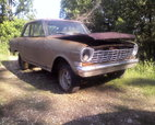 1964 chevy 2  for sale $4,500
