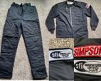 Fire Suit  for sale $275