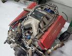 Dodge NASCAR Truck Series engine  for sale $7,800