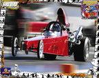 2007 super pro dragster  for sale $17,000