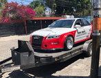 Audi RS4 5cyl turbo