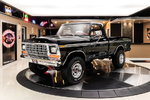 1979 Ford F-150 Custom Pickup 4X4