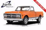 1971 GMC 1500 Custom Pickup