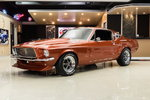 1968 Ford Mustang Fastback Restomod
